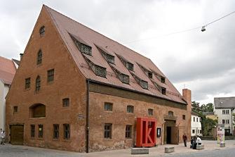 Foto kleines  theater - Kammerspiele Landshut