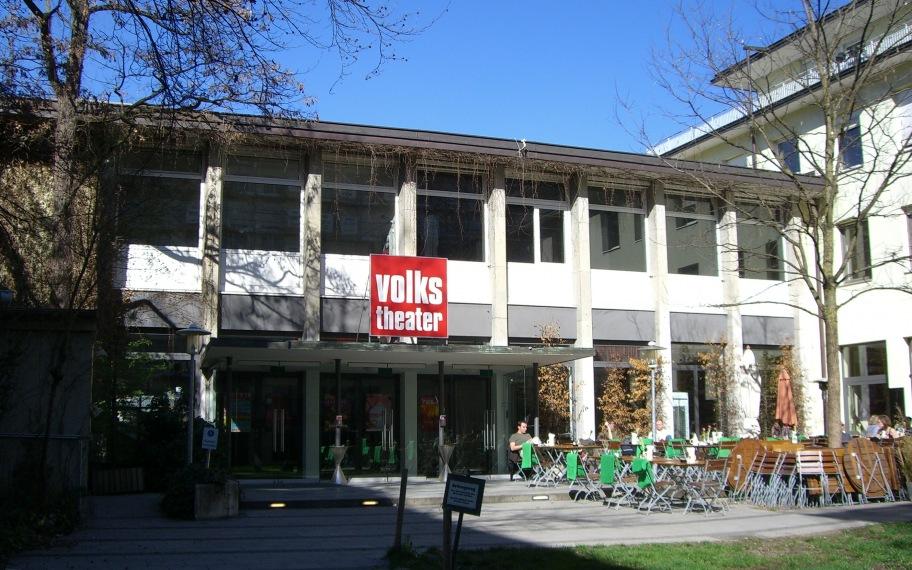 München: Volkstheater