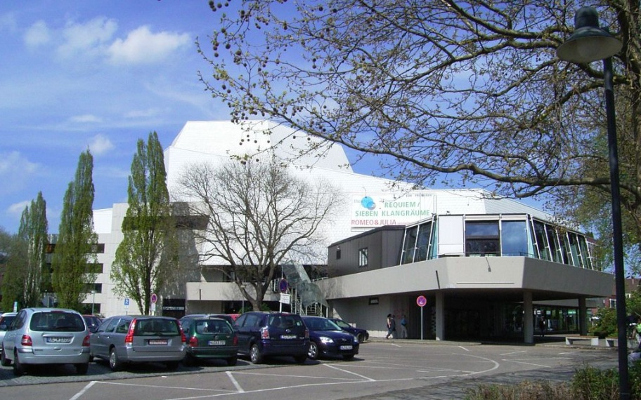 Ulm (Germany), Theater