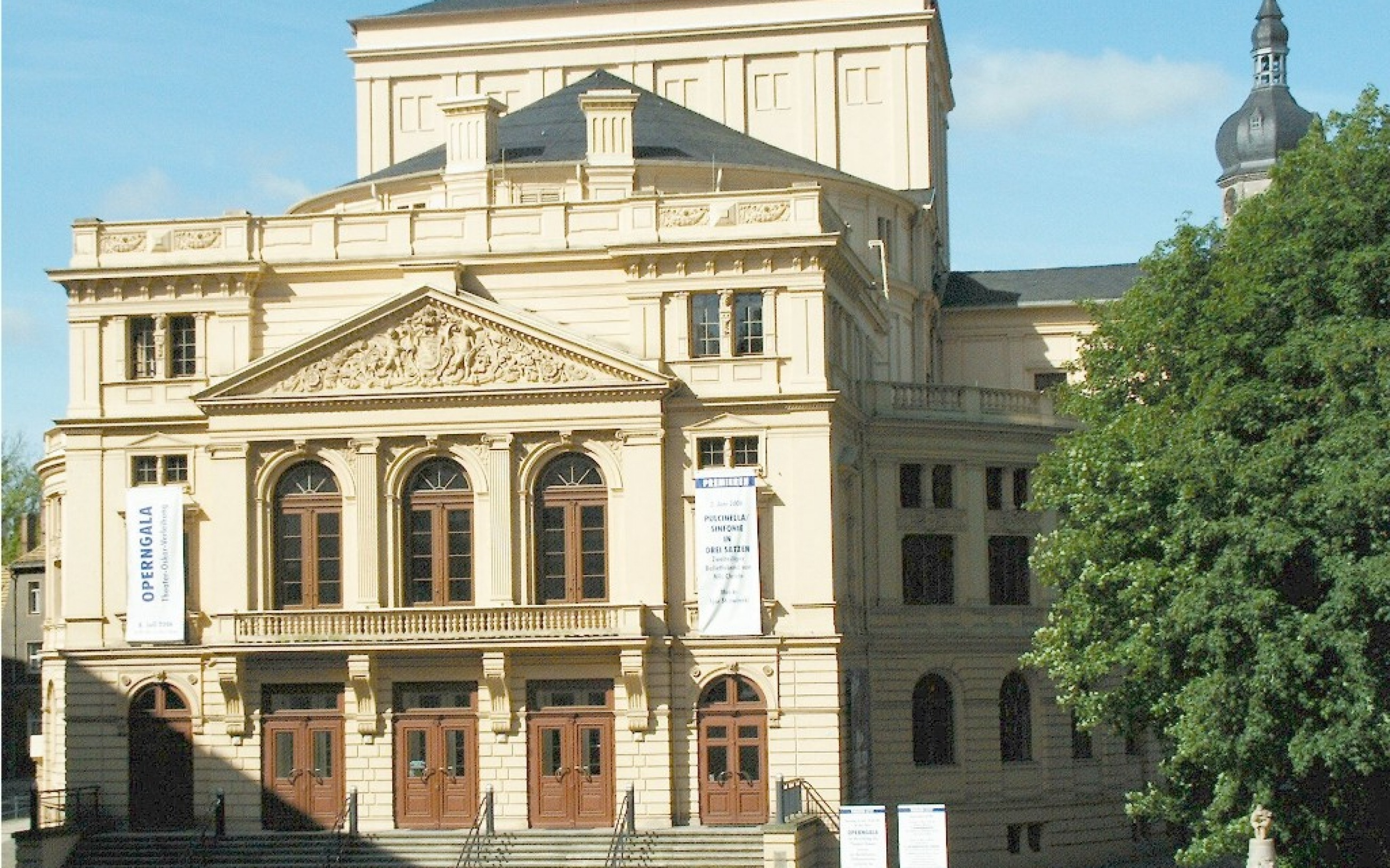 Theater Altenburg