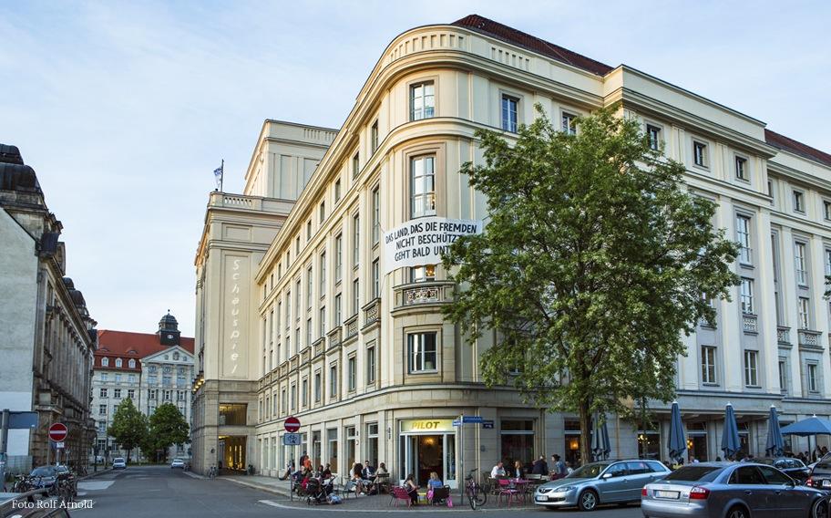 Foto Schauspiel Leipzig