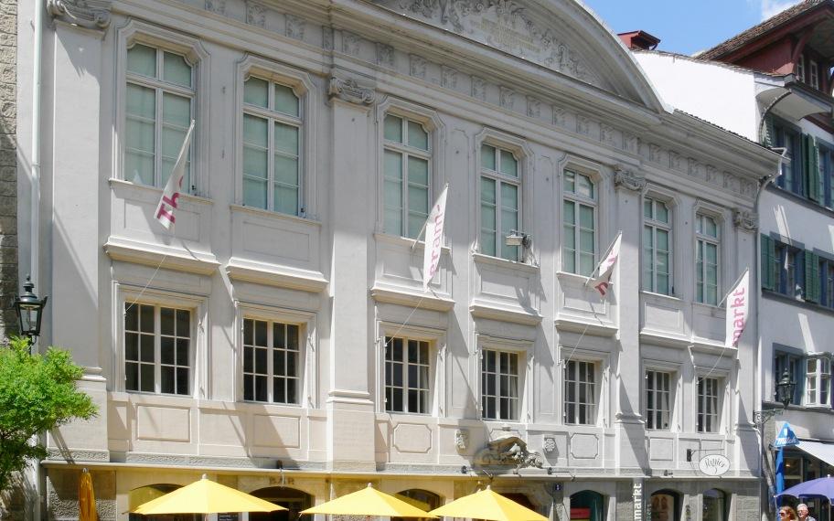 Zürich, Theater am Neumarkt