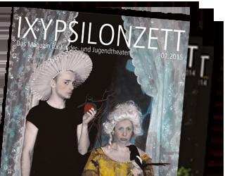 Ausgaben von IXYPSILONZETT