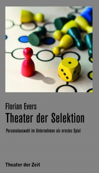 Theater der Selektion - Florian Evers im Gespräch mit Dr. Kristin Flade (Theater in Krisengebieten)