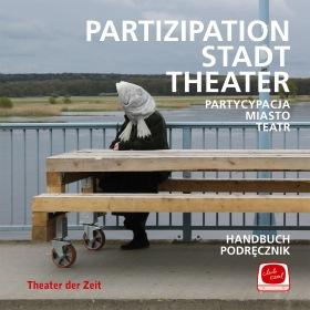 """Partizipation Stadt Theater - Buchvorstellung im Rahmen des Symposiums """"Ich Stadt Wir"""""""