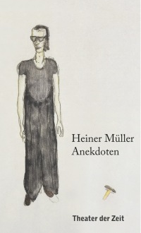 Heiner Müller - Anekdoten auf der Leipziger Buchmesse - Thomas Irmer im Gespräch mit Stefan Kanis