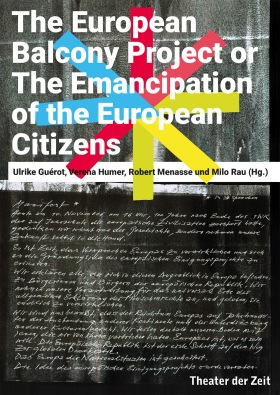 The European Balcony Project - The Emancipation of the European Citizens