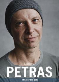 backstage - PETRAS